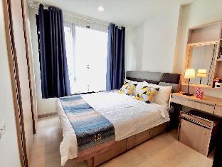[スクンビット]アパートメント(28m2)  1ベッドルーム/1バスルーム 17 comfortable 1bdr  on nut-BTS massage nearby
