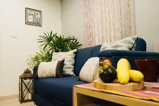 [スクンビット]アパートメント(28m2)| 1ベッドルーム/1バスルーム 24【Recommend】sweet studio  on nut-BTS honeymoon