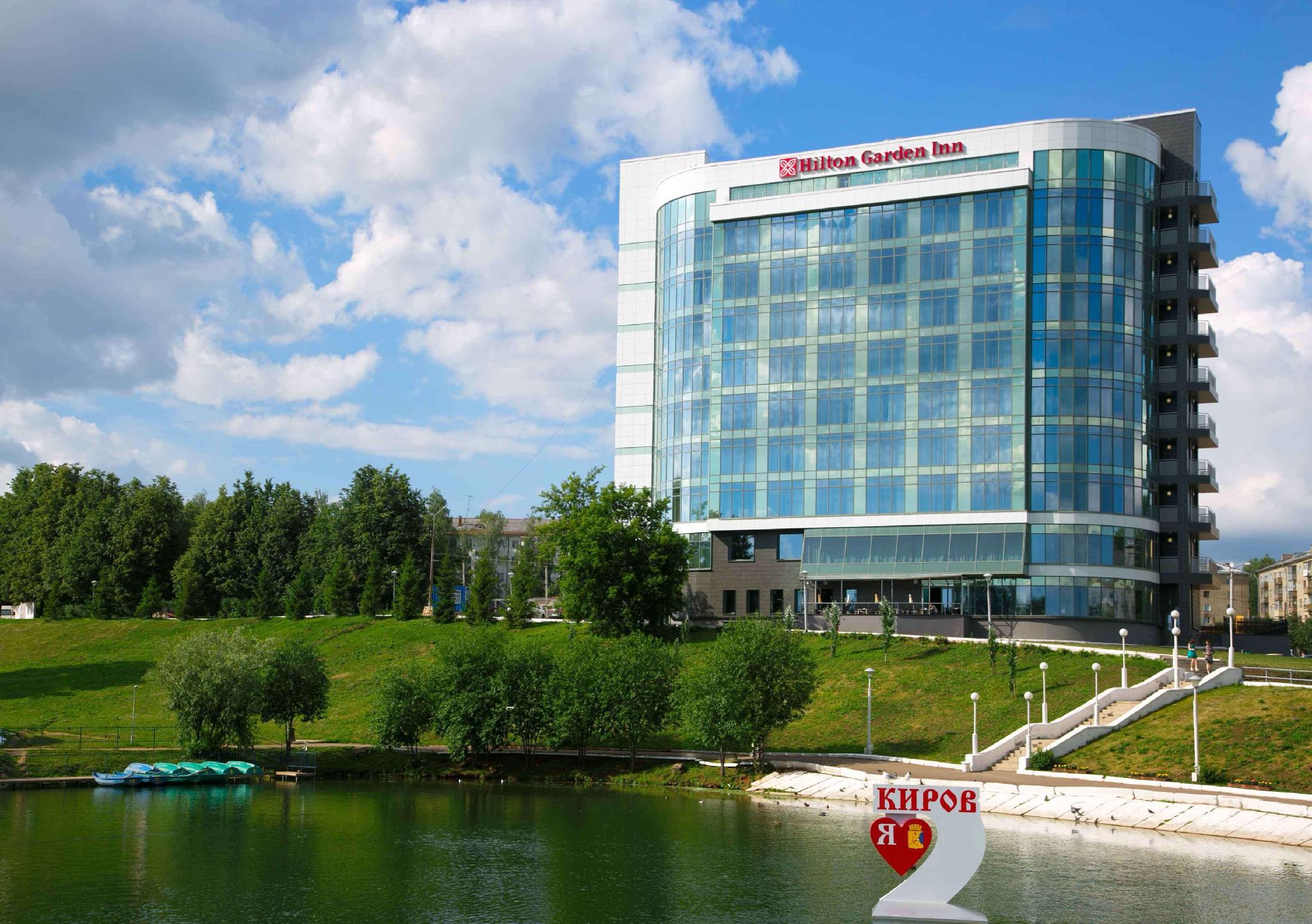 Hilton Garden Inn Kirov