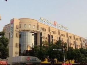 Jinjiang Inn Nanjing Li Shui Zhenzhu Road