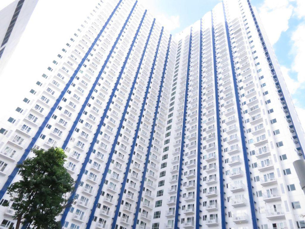 Grass Residences by Elle Suites