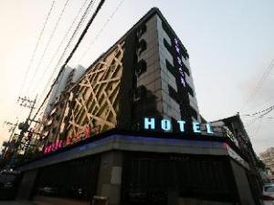 Oscar Hotel Yeongdeungpo