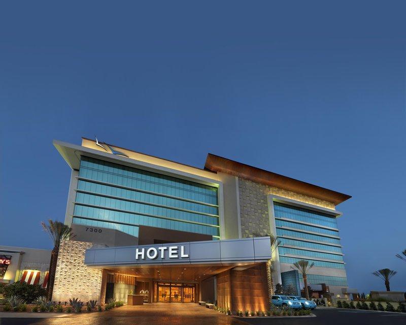 Aliante Casino + Hotel