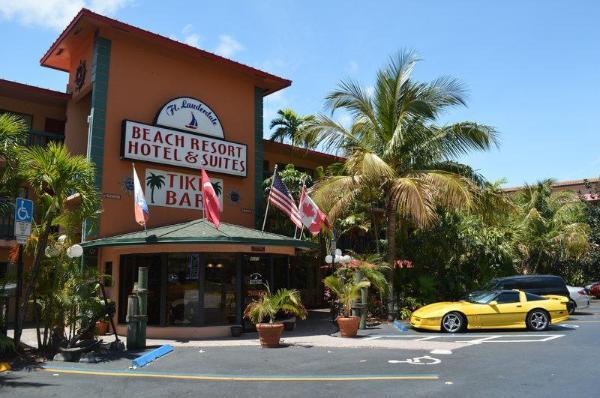 Ft. Lauderdale Beach Resort Hotel Fort Lauderdale