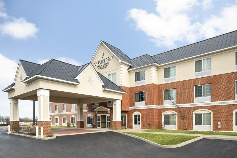 Country Inn And Suites By Radisson St. Peters MO