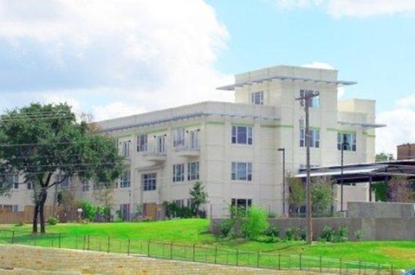 Casulo Hotel Austin