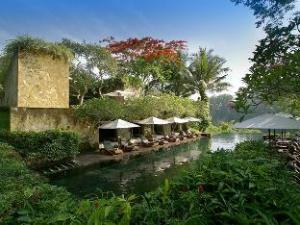 (Maya Ubud Resort and Spa)