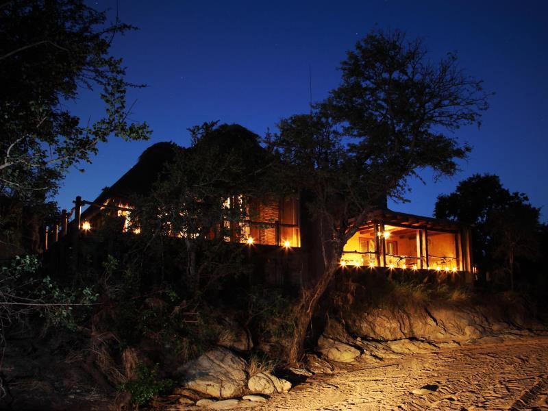 Camp Jabulani Lodge