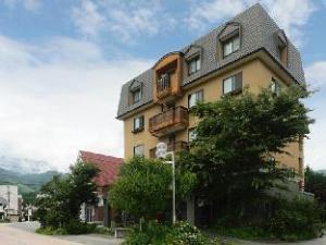白马八方温泉白马Berg-Land (Hotel Hakuba Berg-Land)