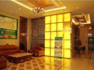 Greentree Inn Jiangsu Changzhou Niutang Yabang Express Hotel