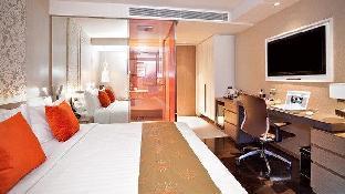 シトラス スクンビット 13 ナナ バンコク バイ コンパス ホスピタリティ Citrus Sukhumvit 13 Nana Bangkok by Compass Hospitality