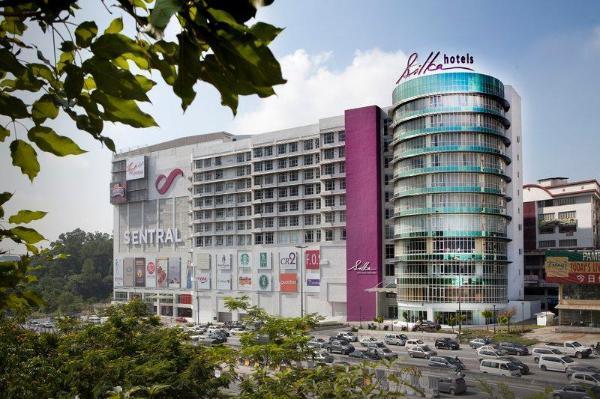 Silka Cheras Hotel Kuala Lumpur Kuala Lumpur