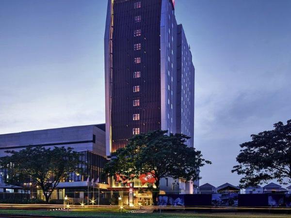 ibis Gading Serpong Hotel Tangerang