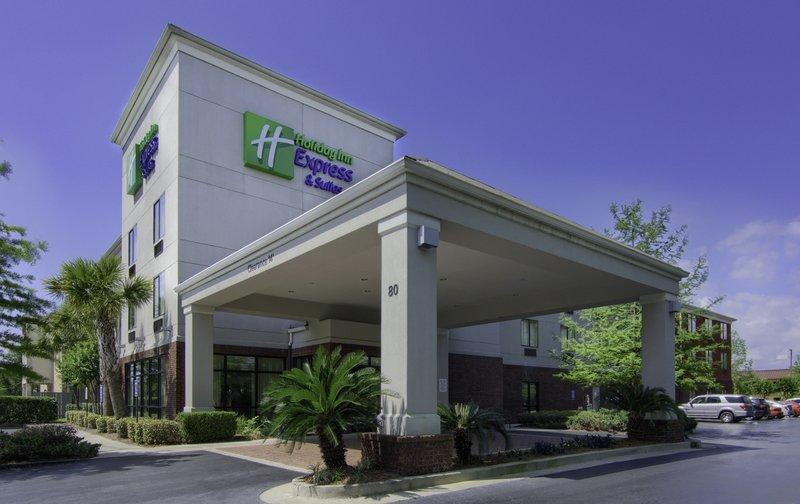 Holiday Inn Express & Suites Mobile West   I 65