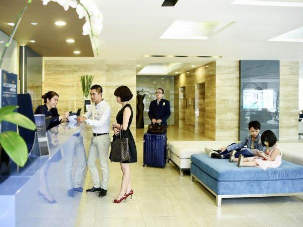 Novotel Suites Hanoi Hanoi