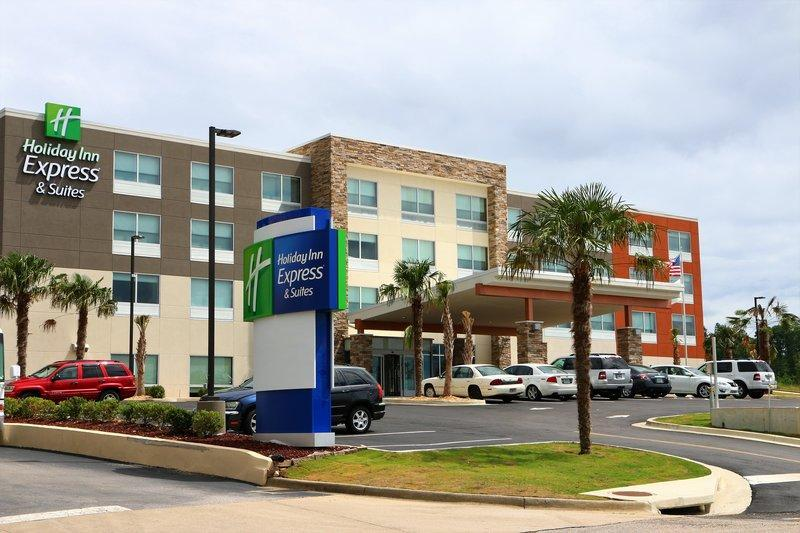 Holiday Inn Express And Suites Alabaster