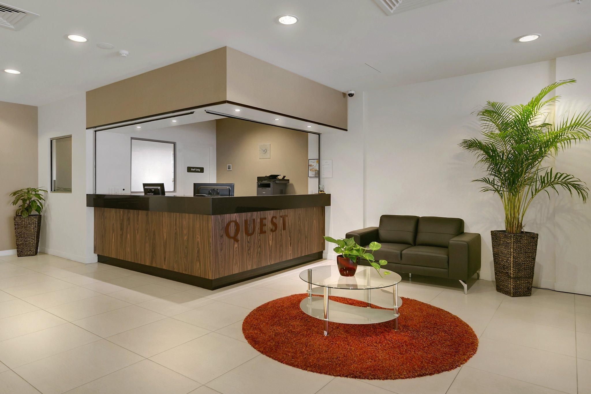 Quest South Brisbane