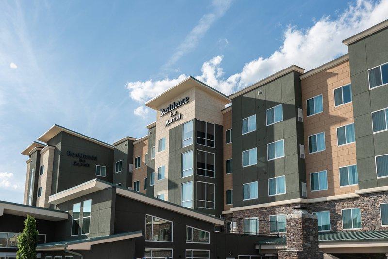 Residence Inn Oklahoma City North Quail Springs