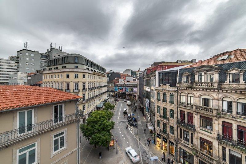 Porto Royal Bridges Hotel