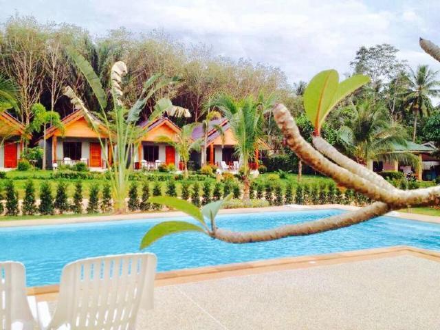 วีรันดา ลันตา รีสอร์ท – Veranda Lanta Resort