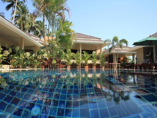 Baan Sawan Samui Resort Koh Samui
