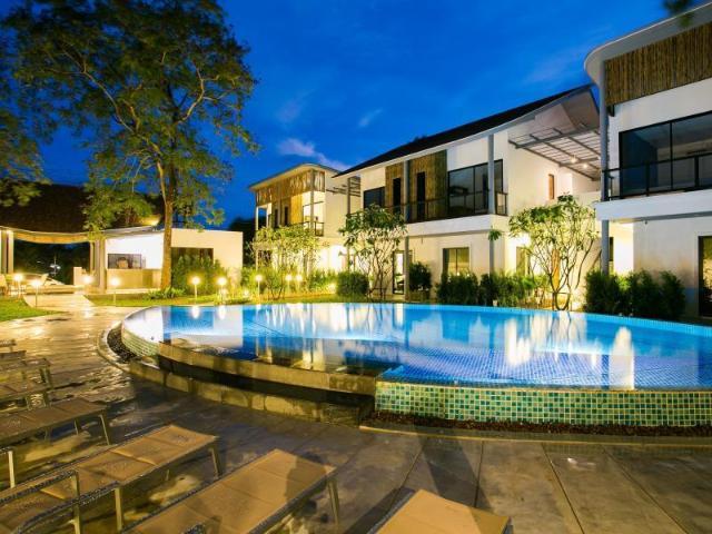 ธาราวลัย รีสอร์ต – Tharawalai Resort