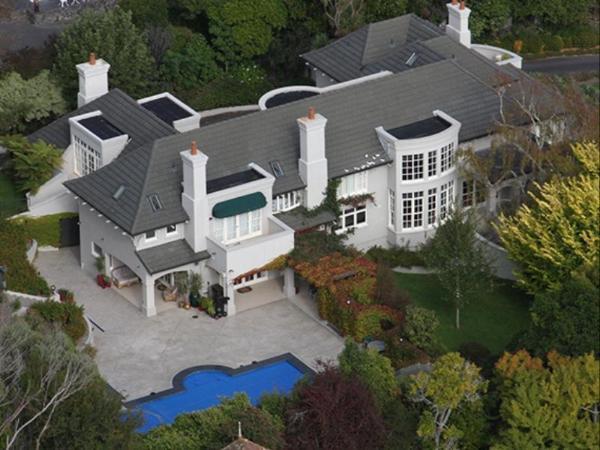 Greenmantle Estate Lodge Wellington