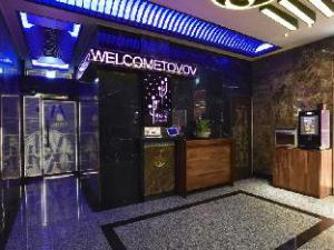 Vovtel Hotel