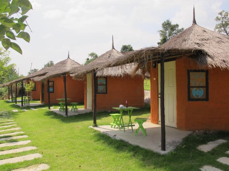 Pai Good View Resort ปาย กู้ด วิว รีสอร์ต