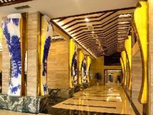 Guilin Jin Yi Holiday Hotel