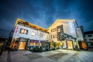 IT Hotel Changshu