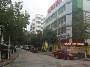 7 Days Inn Xiamen Hai Cang Branch