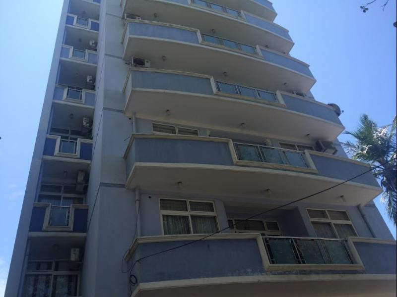 Kinross Apartment