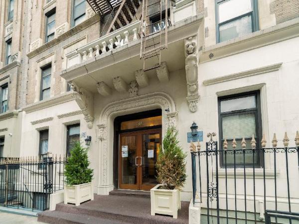 Morningside Inn New York