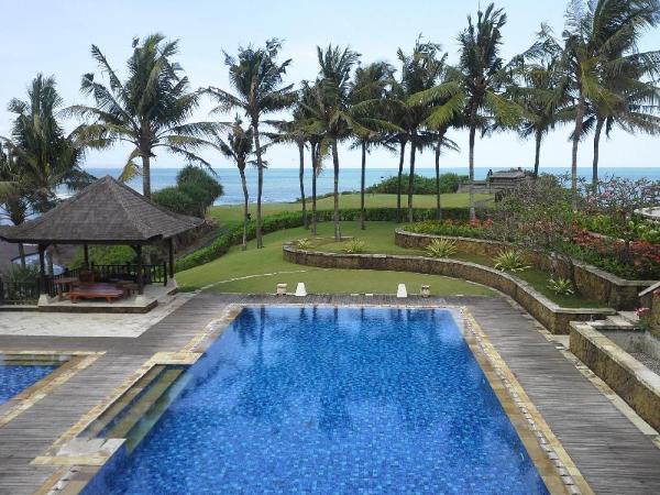 Nirwana Villa Estate Bali