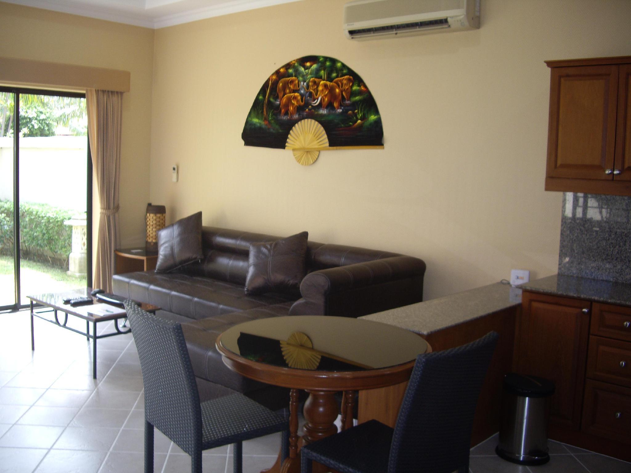 View Talay Resort Villas วิวทะเล รีสอร์ต วิลลาส์