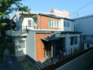 Home Guest House Gwangalli