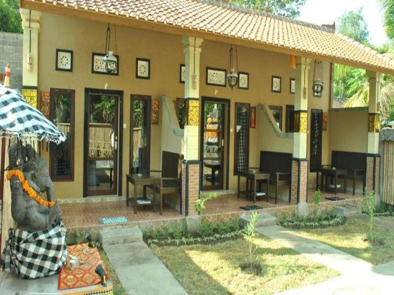 Sudi Guest House Pemuteran