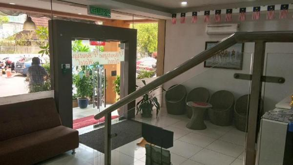 YP Boutique Hotel Kuala Lumpur
