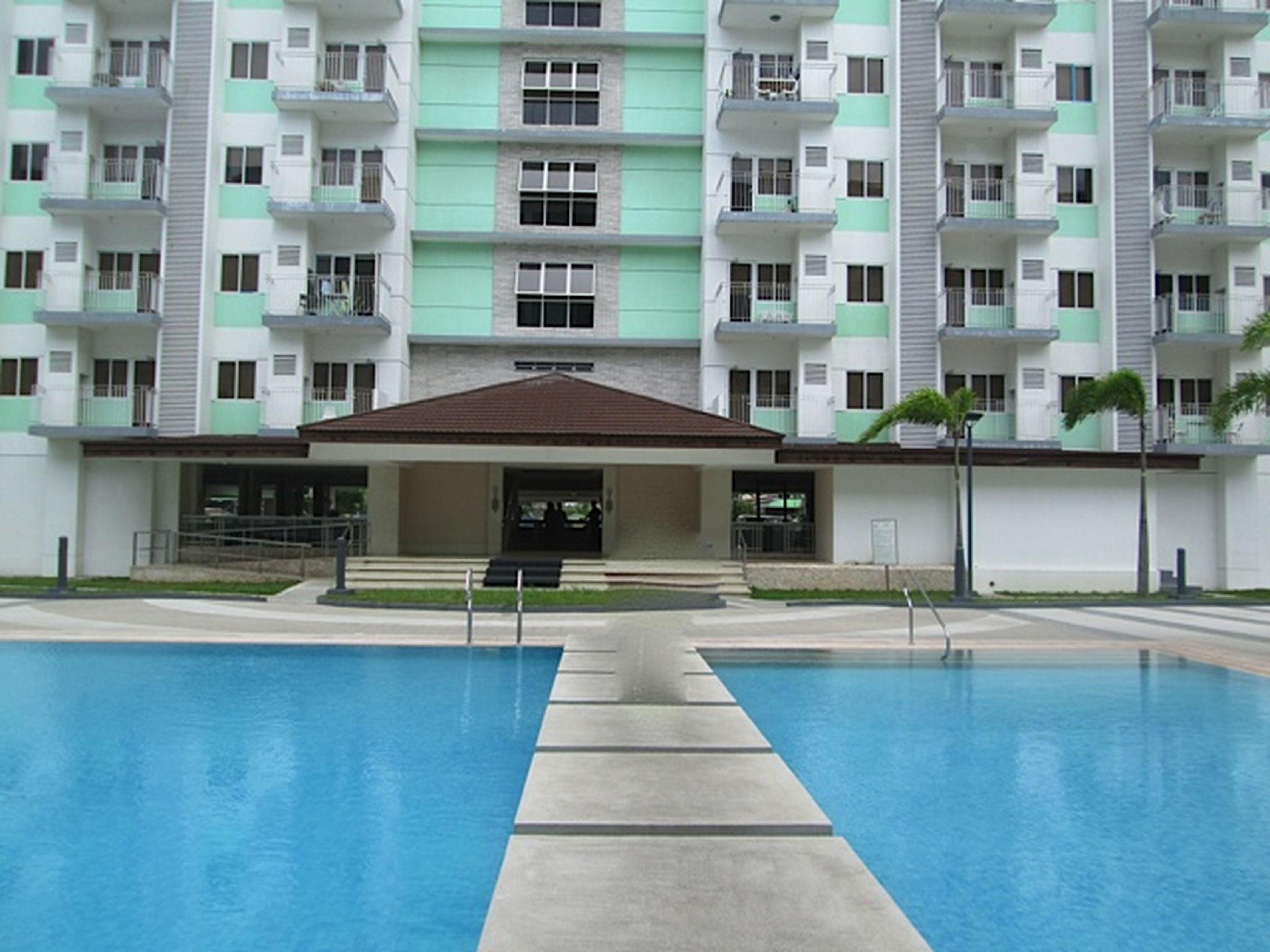 Cocoon @ Sm Fields Sucat Condominium