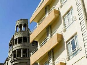 美居圣多明各商业酒店 (Mercure Comercial Santo Domingo)