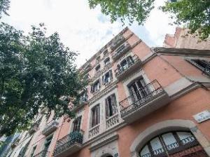 Trivao Sant Antoni Market Apartments