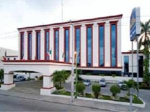 Best Western Maya Tabasco Hotel