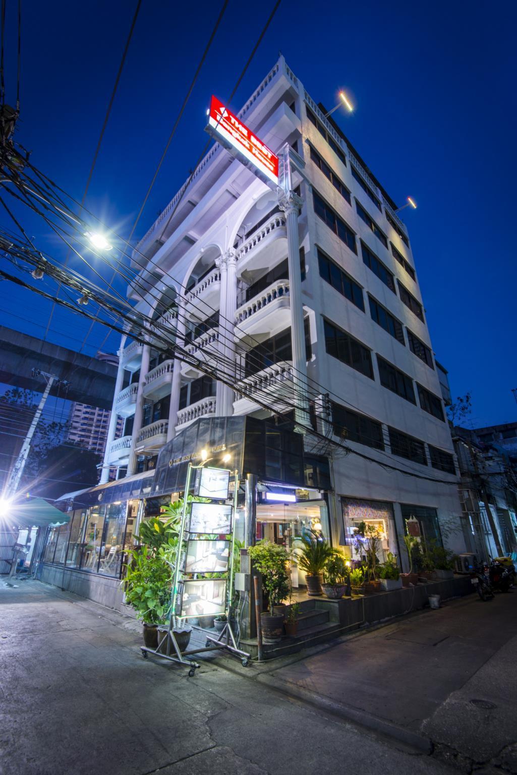 Best Bangkok House Hotel