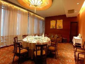 Inzone Garland Hotel Qingzhou