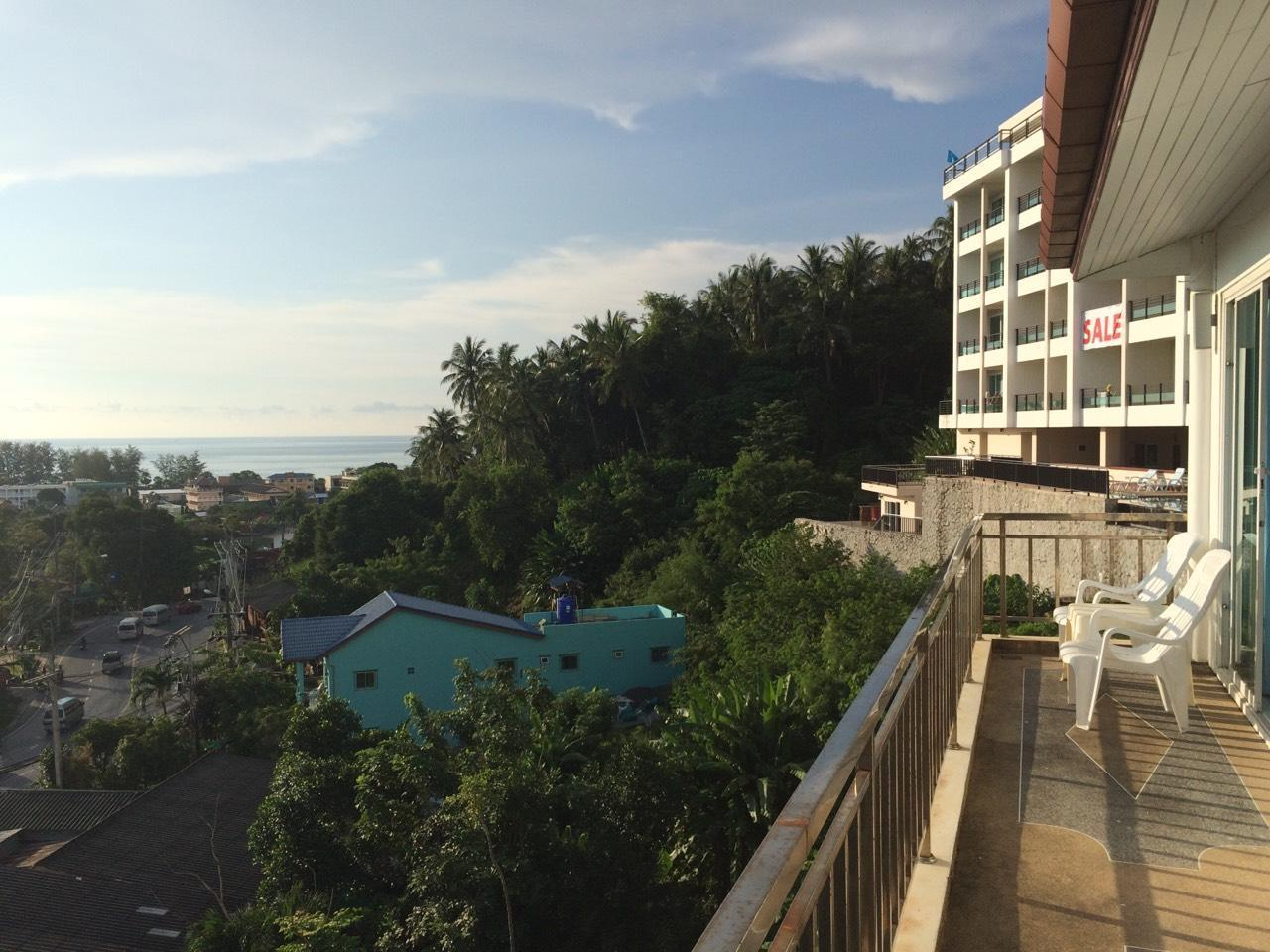 Mataphuket Apartment