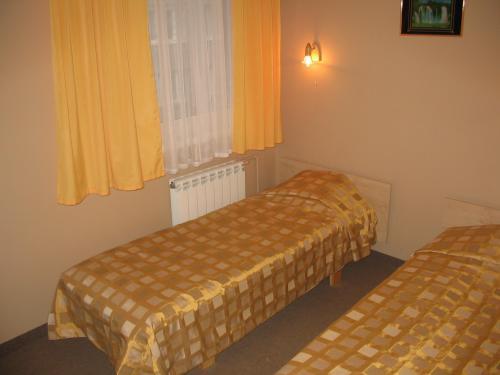 Lillekula Hotel