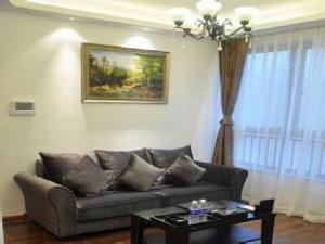 Tujia Sweetome Serviced Apartment Chongqing Datang Nuoya