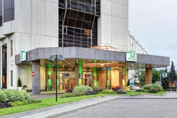 Holiday Inn Moscow Sokolniki Moscow