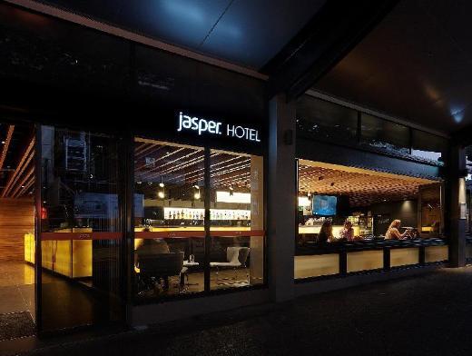 Jasper Hotel